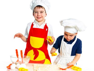 Mainan Masak-masakan Bukti Diskriminasi Anak Laki-laki?