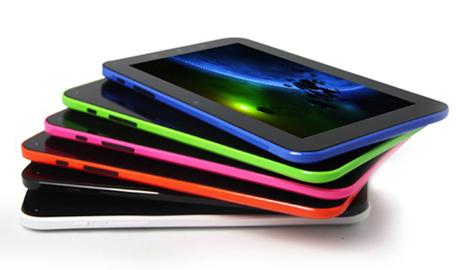 Tips Memilih Tablet Android Murah Meriah