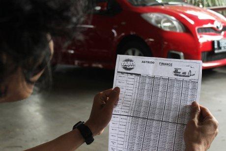Cicilan untuk Mobil Toyota, Avanza 1,5 Juta, Yaris 2,2 Juta