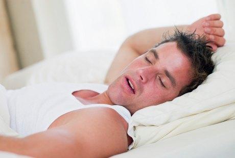 Hati-hati! Ini Bahayanya Bila Tidur Sering Ngorok