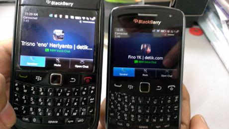 BBM 7 Bisa Telepon via WiFi, Apa Kata Operator?