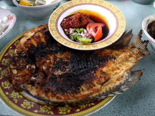 Image Result For Resep Sayur Asem Pucung