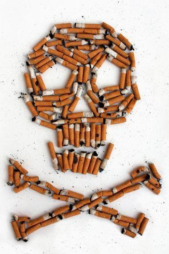 Hiii! Tampilan Bungkus Rokok di 4 Negara ASEAN Ini Mengerikan 1