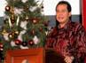 Dalam sambutannya, Chairul Tanjung mengajak karyawannya introspeksi diri apakah peran di keluarga, masyarakat, dan perusahaan sudah sesuai dengan ajaran agama?