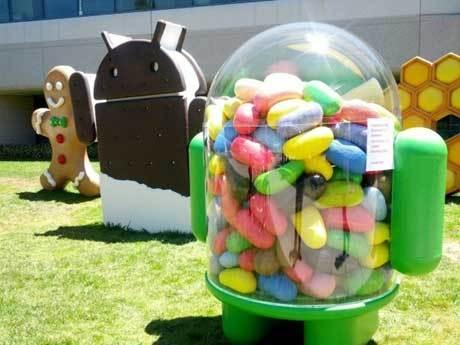 Android Roti Jahe Paling Banyak Dicicipi