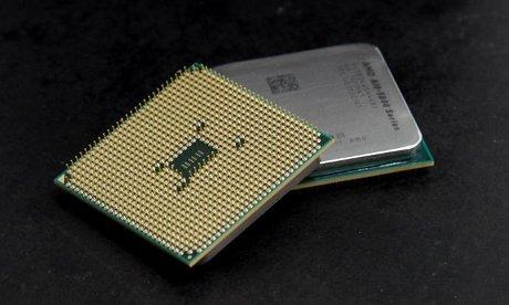 Prosesor AMD A10: Kerja Sambil Ngegame, Siapa Takut!