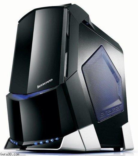 Erazer X700 Siap Goyang Alienware & ROG