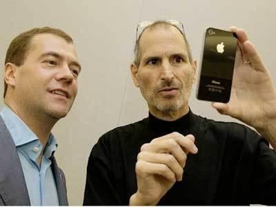 Steve Jobs Tiada, Apple Kehilangan Inovasi