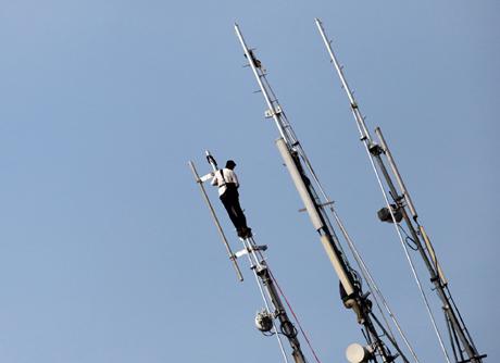Telkom Ekspansi Timor Leste Lewat Telkomcel