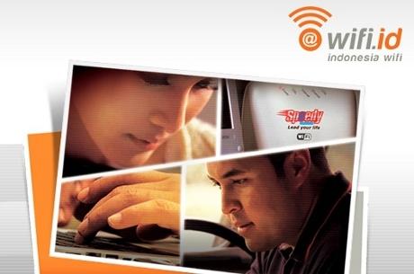 100 Ribu Sekolah akan Dipasangi Akses Wifi
