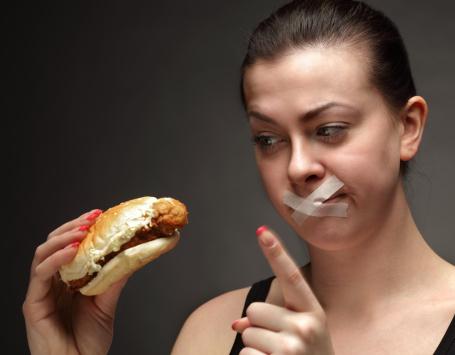 Ternyata Jumlah Orang yang Berdiet Semakin Sedikit