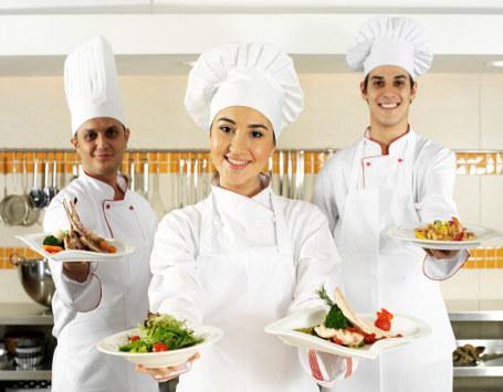 Berkat Liputan Media, Profesi Chef Makin Banyak Diminati