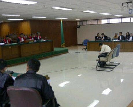 Kuasa Hukum Minta Hakim Pertimbangkan Lex Specialis