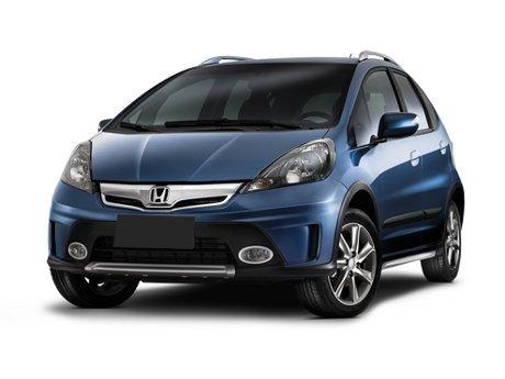 Honda Jazz Model Baru Segera Meluncur