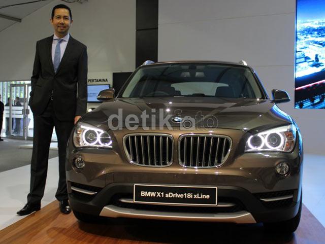 Paras Anyar BMW X1