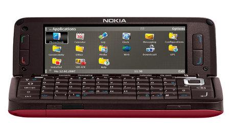 10 Ponsel Symbian Paling Legendaris