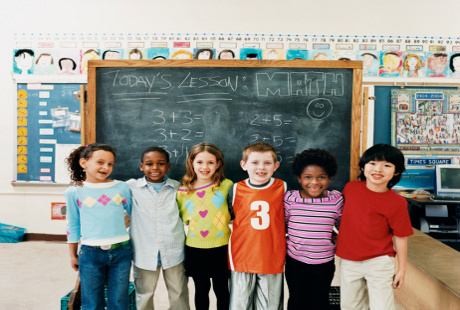 Ini Dia Faktor-faktor yang Mempengaruhi Kecerdasan Otak Anak