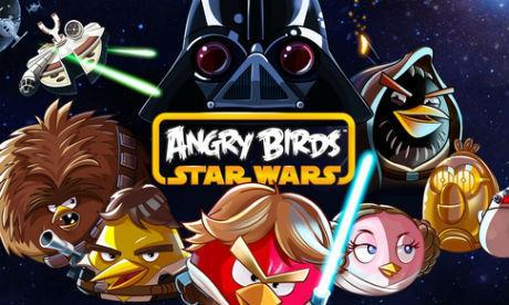 Angry Birds Akhirnya Mendarat di BlackBerry