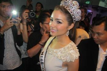 Si Cantik Olivia Culpo, Miss Universe 2012 yang Peduli HIV-AIDS
