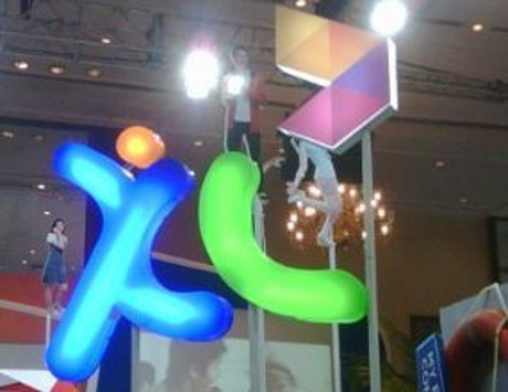 XL Siapkan Duit Triliunan Buat Bangun Jaringan