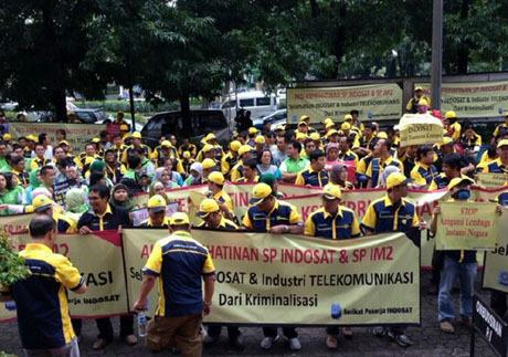 Dihadang Kasus 3G, Indosat Tetap Boleh Ikut Seleksi 3G