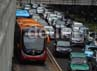 Kepala Badan Layanan Umum Transjakarta, Muhamad Akbar mengatakan tahun ini trans Jakarta direncanakan akan melayani penumpang selama 24 jam.