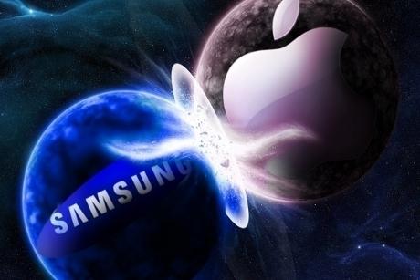 Apple vs Samsung, Musuh Tapi Mesra