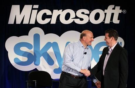 Skype Lebih Utamakan iOS & Android Ketimbang Windows