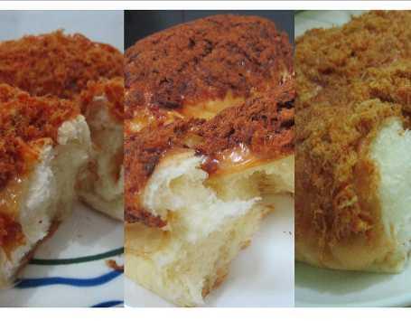 Nyam-Nyam Roti Abon Paling Empuk Enak di Jakarta!