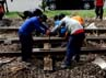 Perawatan tersebut untuk memberikan kenyamanan dan keselamatan perjalanan kereta.
