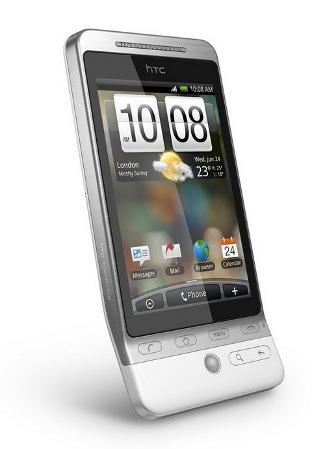 10 Ponsel Android Paling Ikonik