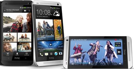 Kapan HTC One Masuk Indonesia?