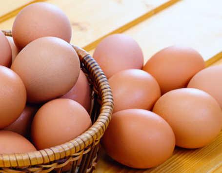 Ingin Gairah Seks Kuat? Makanlah Telur Setiap Hari!