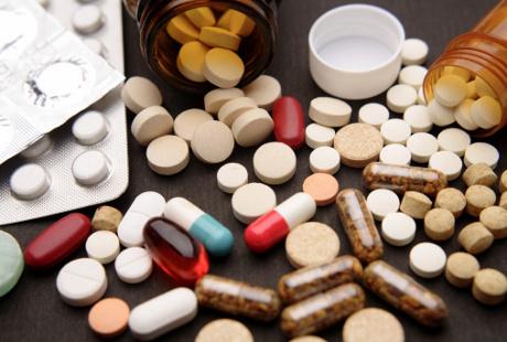 Waspada! Obat Anticapek & Pelangsing Bakal Masuk Daftar Narkoba