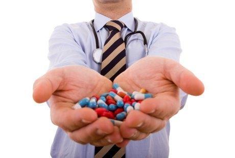 Bakteri Semakin Berkembang Akibat Antibiotik Tak Bekerja