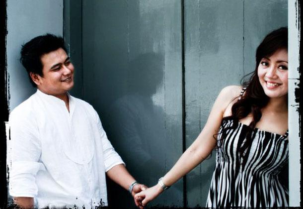 Agus & Yuliana