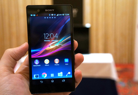 Sony Xperia Z Diterpa Isu Mati Mendadak