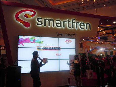 Internet Smartfren Dihantam Jangkar Kapal & Ditimbun Longsor