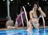 Aktris cantik Cinta Ratu Nansya mengaku tak masalah jika dapat predikat artis seksi.