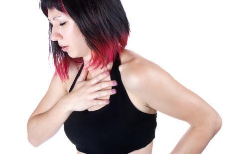 Nyeri di Dada Kiri Kalau Dipencet Sakit, Indikasi Sakit Jantung?