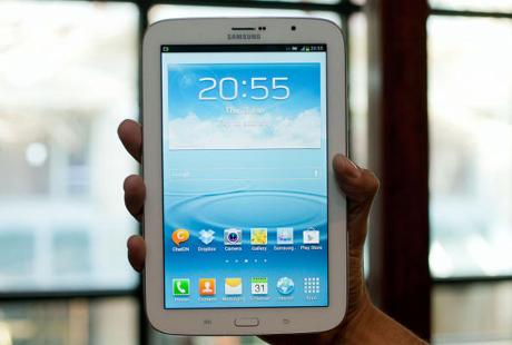 Ini Jadwal Peluncuran & Harga Galaxy Note 8.0 di Indonesia