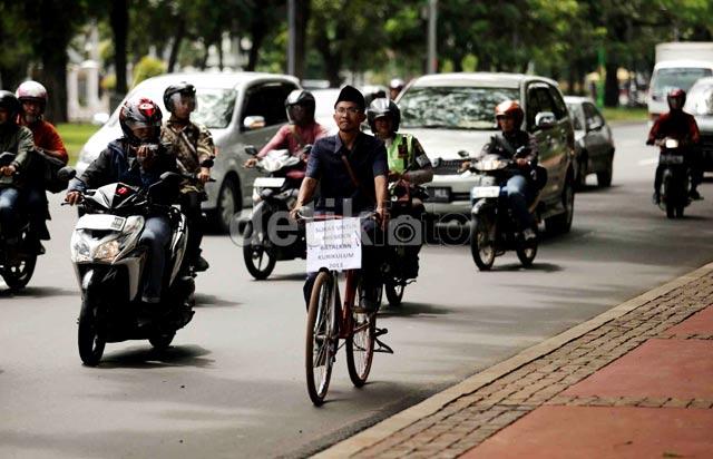 Umar Bakri Berkirim Surat ke SBY