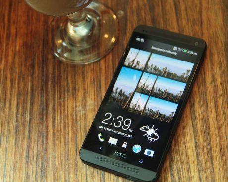 Sabar-sabar Menanti HTC One di Indonesia