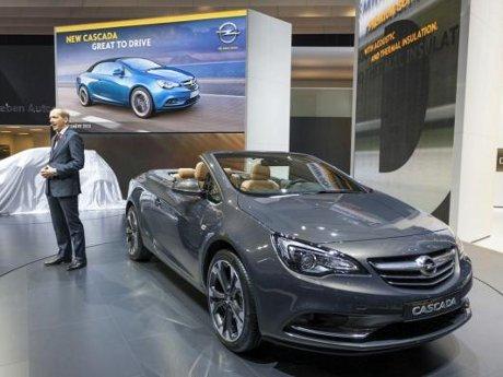 GM Siapkan Dana Hingga US$ 5,2 milliar Khusus Opel