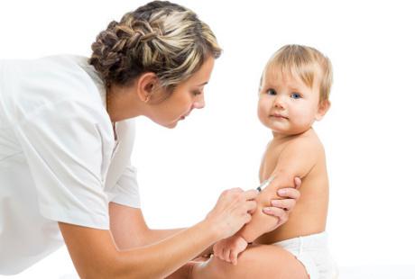 Siap-siap, Pekan Imunisasi Dimulai 22 April 2013