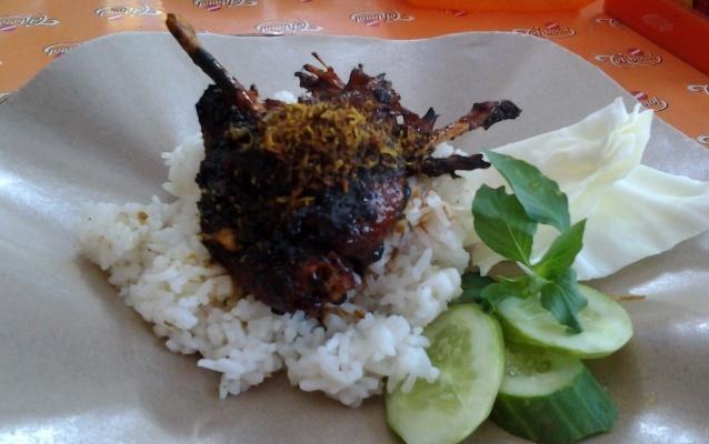Image Result For Resep Ayam Bakar Ndeso