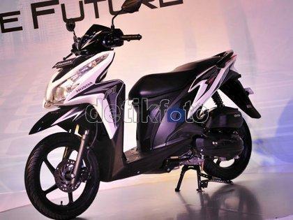 Honda Vario Techno Susah Menyala Pakai Starter Elektrik