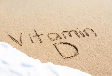 Jamur yang Dijemur Khasiatnya Setara Suplemen Vitamin D