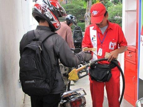 BBM Naik, AHM Berharap Penjualan Motor Meningkat