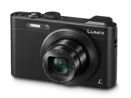 Kamera Saku Panasonic LF1 Dibekali Zoom Panjang & EVF